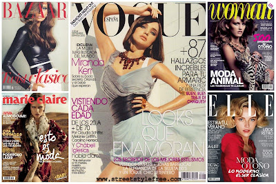 Las revistas mas fashion del momento 6