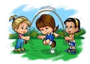 Los Juegos Tradicionales Los Juegos Tradicionales