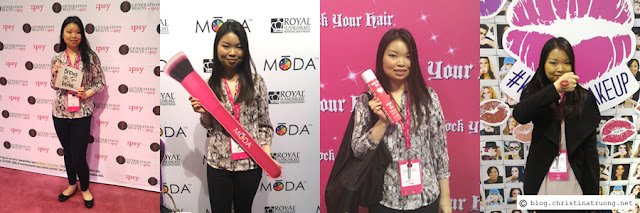Generation Beauty GenBeauty by ipsy 2016 Toronto Weekend Experience Review Christina Truong