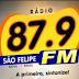 Radio São Felipe FM, lança campanha para angariar recursos para reforma estrutural e aquisição de uma nova torre