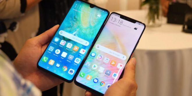 افضل شركة هواتف ذكية في العالم لعام 2018