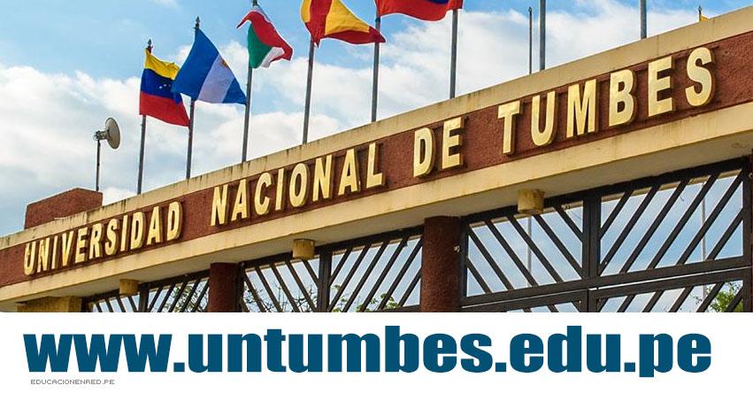 Resultados UNTUMBES 2018-2 (12 Agosto) Ingresantes Examen Admisión Ordinario - Universidad Nacional de Tumbes - www.untumbes.edu.pe