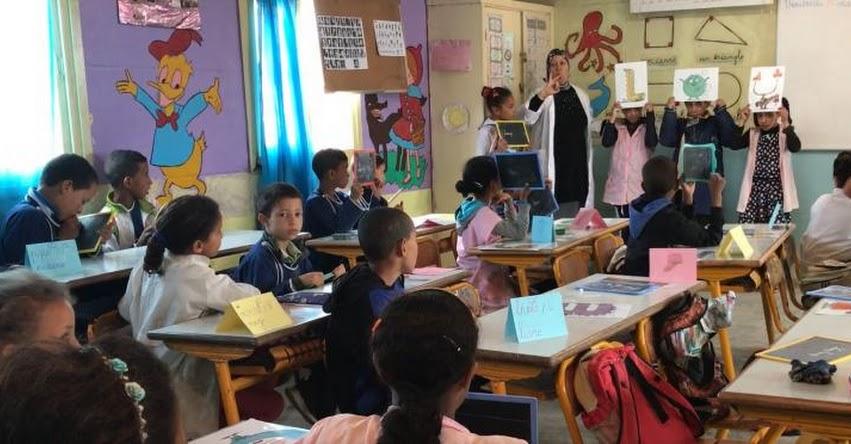 Ayudar a cada docente a dar lo mejor de sí (Jaime Saavedra) www.worldbank.org