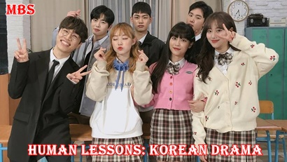 Human Lessons (인간 수업) Synopsis And Cast: Korean Drama