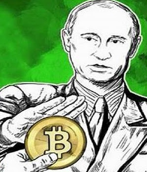 All About cryptocurrency status in Russia