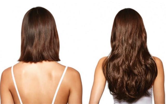 Cómo hacer crecer el cabello aceleradamente