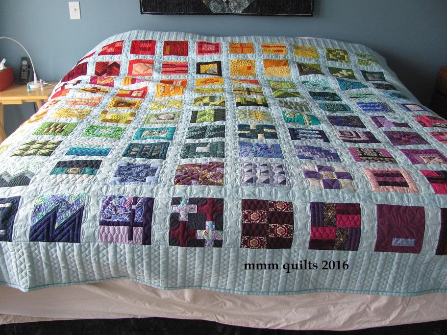 mmm quilts: 100 Modern Quilt Blocks - Tula Pink - photo#21