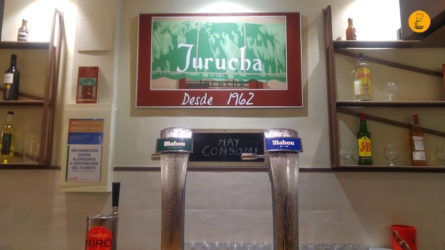 Jurucha Madrid