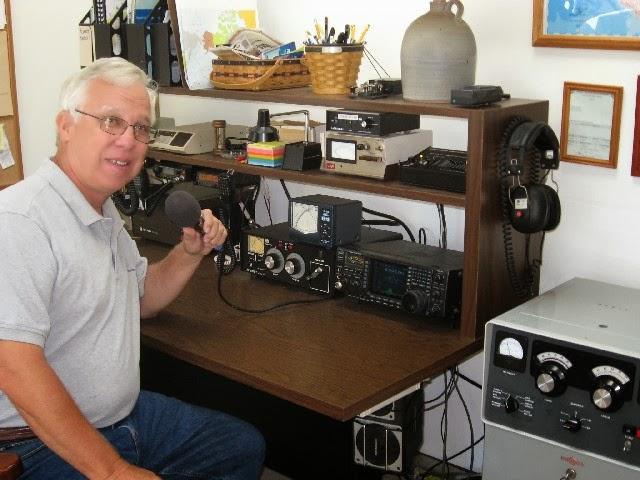 CARS 2019 Winter Ham Radio classes