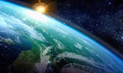 Manfaat Atmosfer Bagi Kehidupan