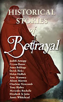 BETRAYAL - various short stories by a variety of authors