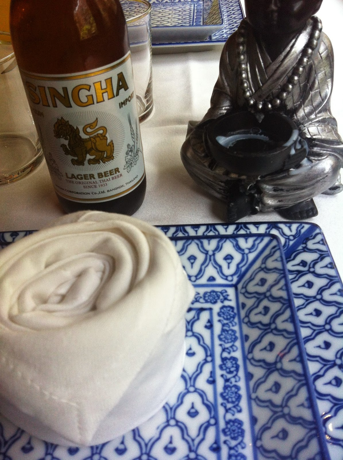 Ruta martuka aroy thai cocina tailandesa aut ntica en madrid for Cocina tailandesa madrid