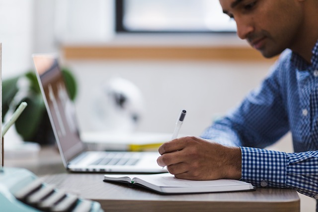 Cara Menulis Artikel untuk Pemula