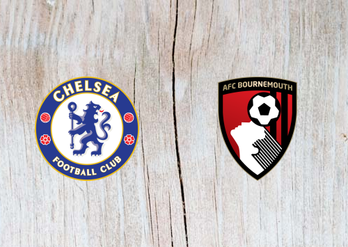Chelsea vs Bournemouth Full Match & Highlights 19 December 2018