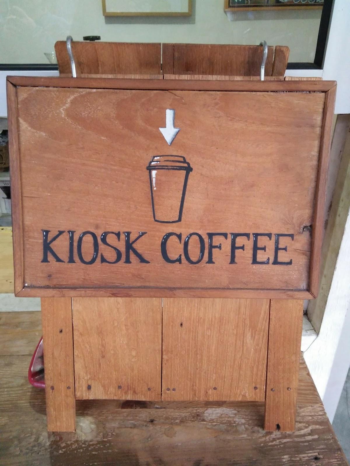 Menyusuri Prawirotaman Jogja : Hidup Ketika Pagi, Redup Kala Malam Menanti - Kiosk Coffee