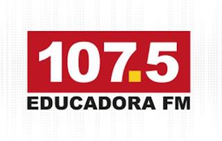 Rádio Educadora FM - Salvador/BA