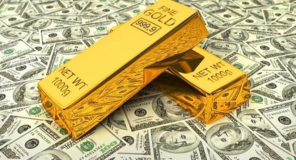 بعد تراجع أسعار الدولار في الأسواق السوداء الذهب يتراجع بمعدل أربع جنيهات للجرام اليوم في الأسواق المحلية