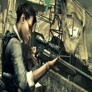 Resident Evil 5 game download highly compressed via torrent