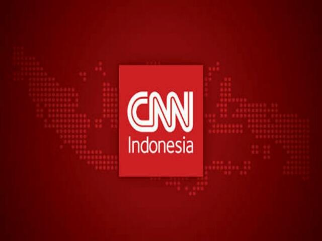 Frekuensi dan Bisskey Terbaru CNN Indonesia