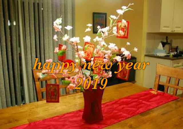Chinese-New-Year-Decorations-and-Flowers