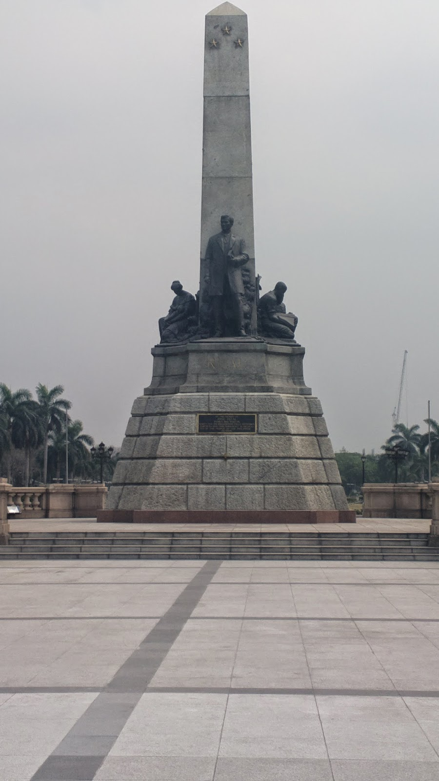 rizal park Luneta Park