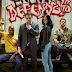 Tropa Dercy em: A maratona de Os Defensores - Netflix