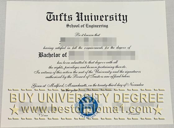 Tufts University fake diploma, buy a American degree