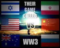 perang dunia ke3
