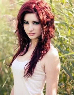 Women Hair Color of 2012