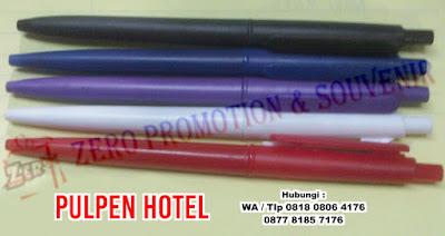 Jual Pulpen Hotel