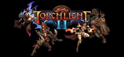 Download Torchlight 2 PC Game Free Full Version ~ PCGamesAndro