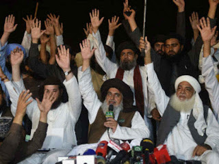 Islamist party calling the shots in Pakistan :: REPORT