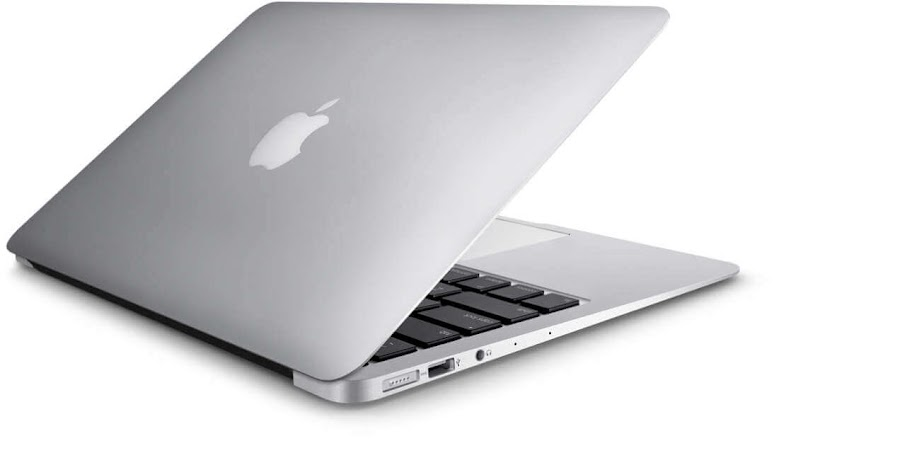 MacBook Air 13 pulgadas 3