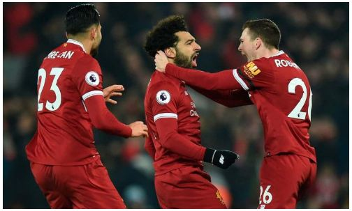 VIDEO: Liverpool 4 – 3 Manchester City [Premier League] Highlights 2017/18
