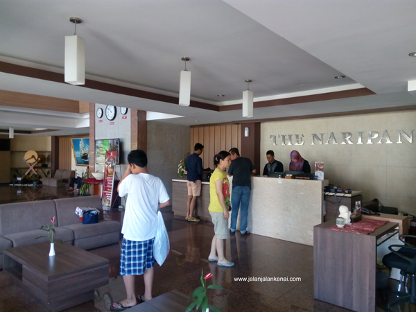 hotel naripan, the naripan hotel by amazing