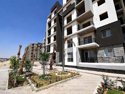 القاهرة الجديدة, مشروع جنة, الاسكان الفاخر,