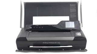 HP Officejet 150-L511a Mobile Driver Download