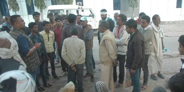 भाजपा परिवार के एक और सदस्य की हत्या: 4 दिन 4 हत्याएं | GUNA MP NEWS