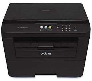 Brother HL-L2380DW Driver Software Download & Wireless Setup