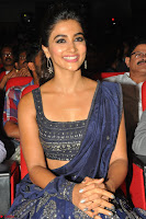 Pooja Hegde choli saree at DJ Duvvada Jaggannadham music launch ~  Exclusive 65.jpg