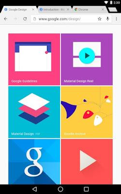 جوجل كروم 55,جوجل كروم 55 للاندرويد,افضل متصفح للاندرويد,برامج تصفح