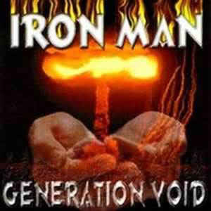 "IRON MAN :  ""Generation Void"" 1999"
