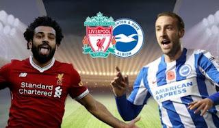 مشاهدة مباراة ليفربول وبرايتون بث مباشر بتاريخ 25-08-2018 الدوري الانجليزي