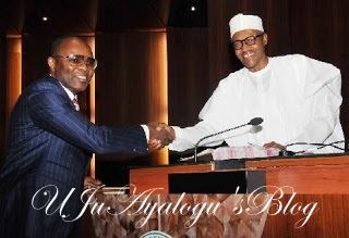 CABALS Unsettled, Murmured As Buhari Sets To Resign, Already Transferred Powers To Dr. Kachikwu As Full Petroleum minister