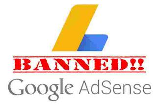 Cara Memasang Anti Banned Adsense 100% Ampuh