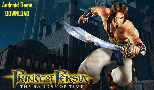 Download Prince of Persia Warrior Within iso PsP for Android