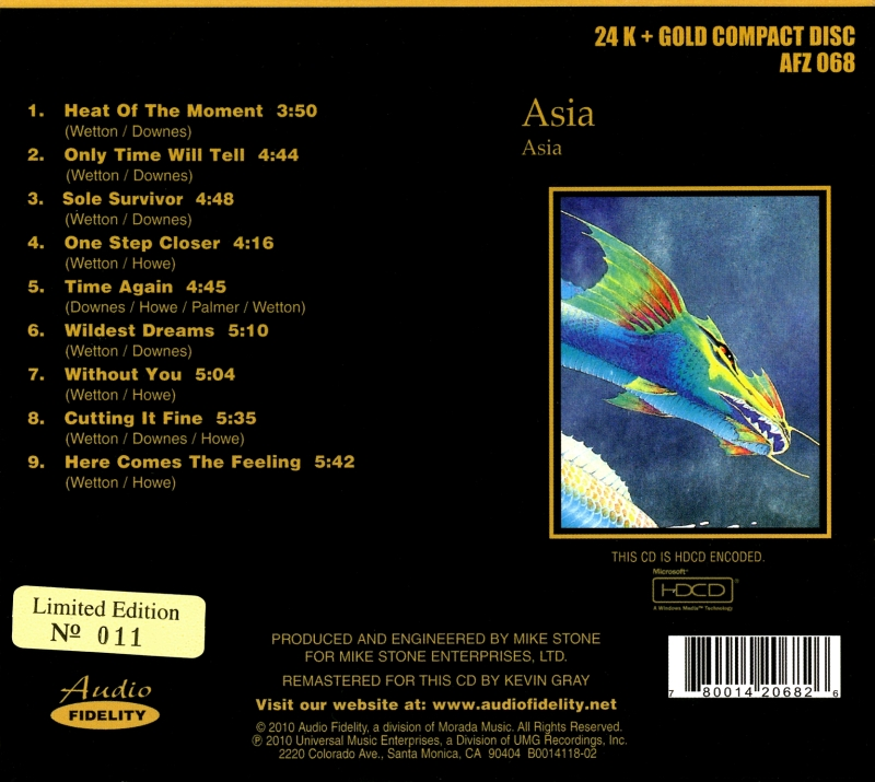 All That Music! Rock: Asia