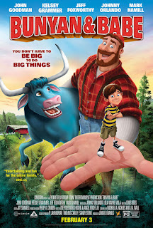 Watch Bunyan and Babe (2016) movie free online