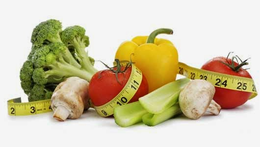 Makanan Penurun Berat Badan Secara Drastis