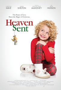 Heaven Sent Poster